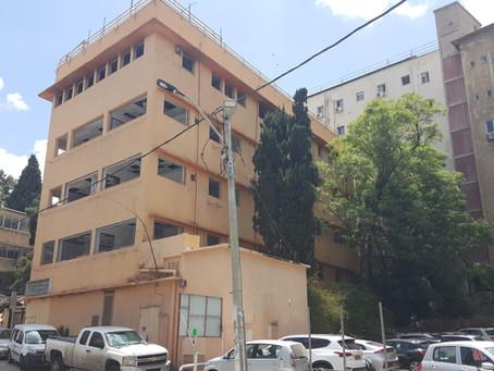 מדוע מדינת ישראל מתקשה להתמודד עם בעיית המבנים הנטושים?