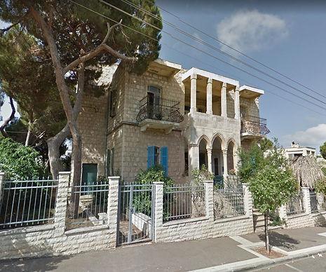יפה נוף 16, חיפה