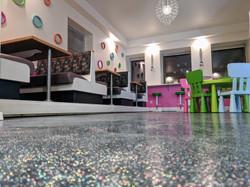 Glitter Floors