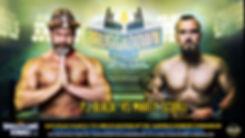 PJ Black vs Marty Scurll - F2F Wrestling