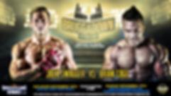 Jack Swagger  vs  Brian Cage - F2F Wrest