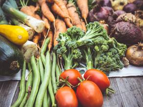Estudo mostra que guias alimentares não são saudáveis e sustentáveis o suficiente