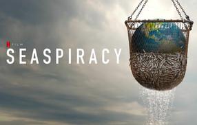 10 preocupantes hechos que el nuevo documental Seaspiracy nos muestra