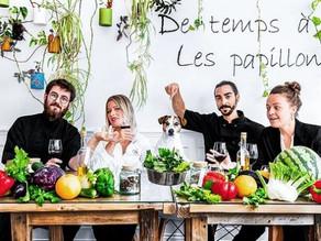 Restaurante vegano ganha estrela Michelin pela primeira vez na França