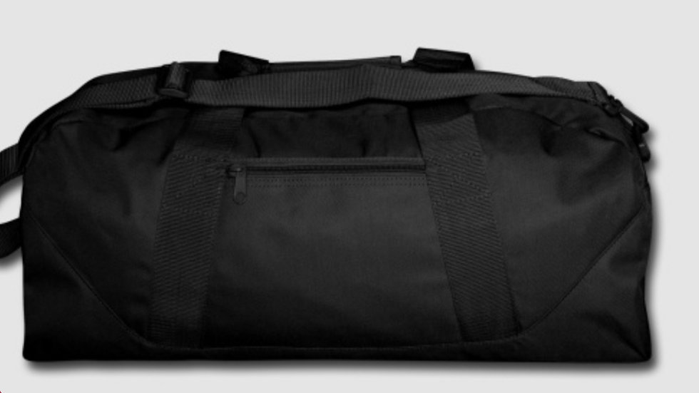 MWD Black Dance Bag