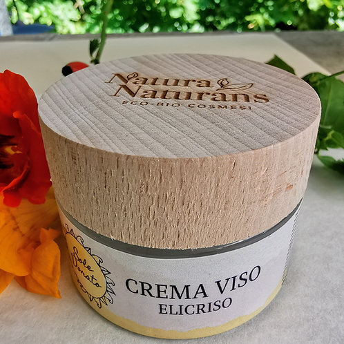 CREMA VISO SOLE DORATO ML 50