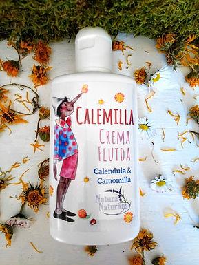 CREMA FLUIDA CORPO CALEMILLA ML 100