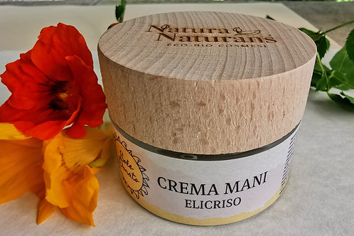 CREMA MANI ALL'ELICRISO ML 50