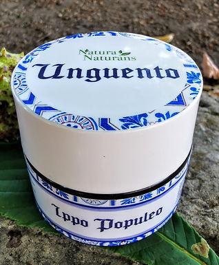 UNGUENTO IPPO - POPULEO  ML 50