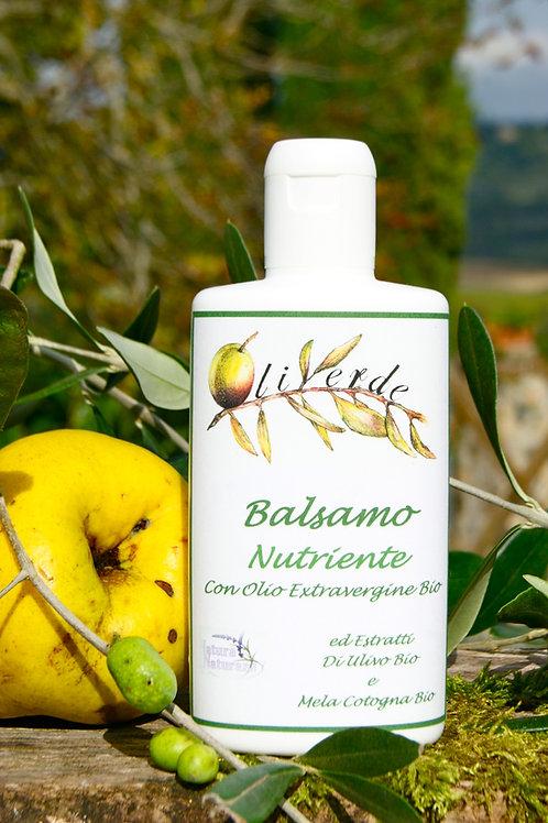 BALSAMO CAPELLI NUTRIENTE OLIVERDE