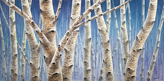 Winter Woods