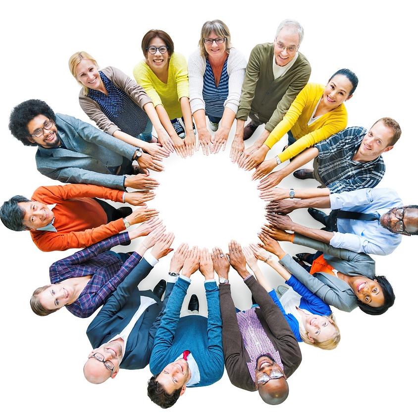 ESL Conversation Circle