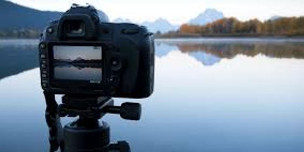 Basic Photography Workshop - Parkland County