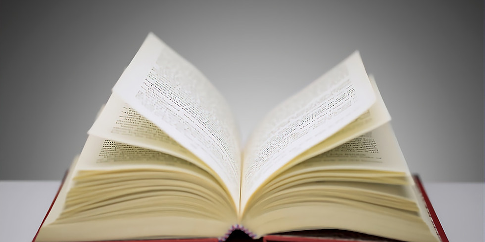 How to Write a Book in 40 Days