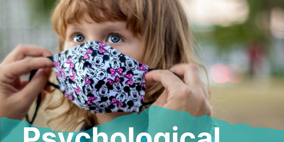 Psychological First Aid - Child, Youth, & Family
