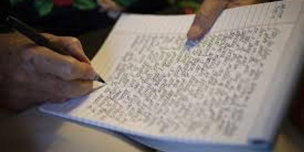 Memoir Writing II