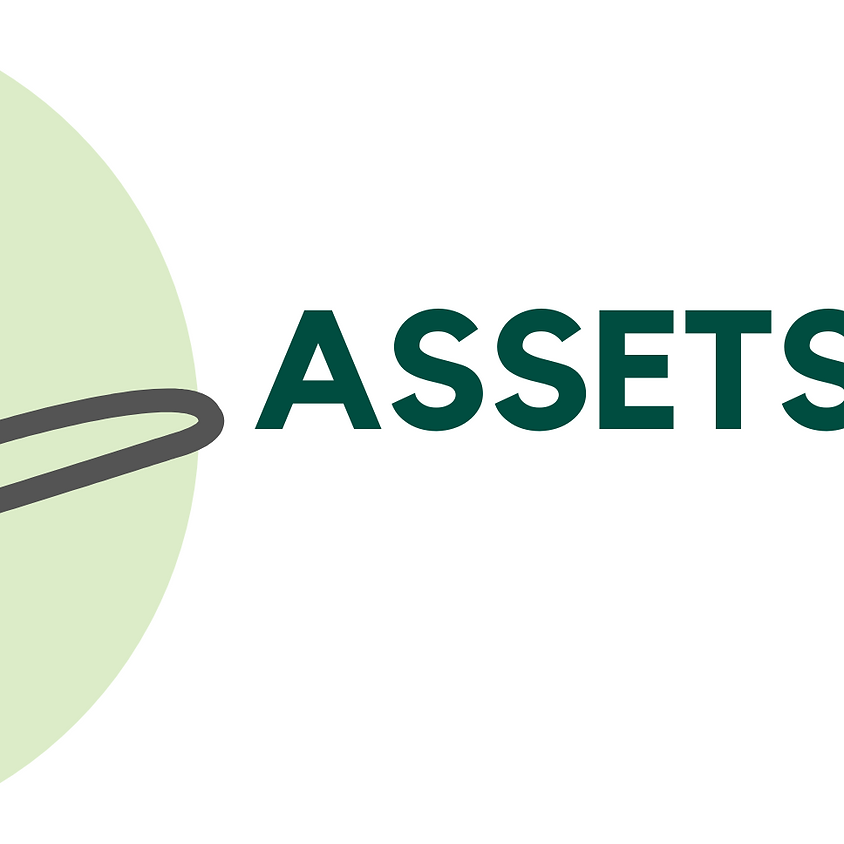 Assets - Gain Momentum with your Money Series