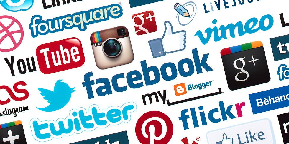 Let's Get Social: Social Media for Business - Parkland County