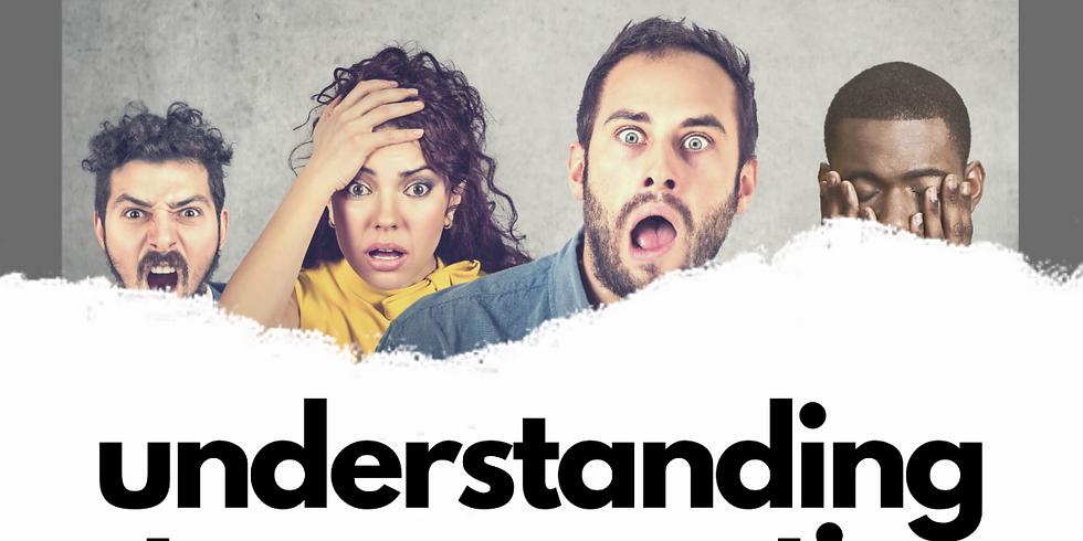 Understanding Strong Emotions