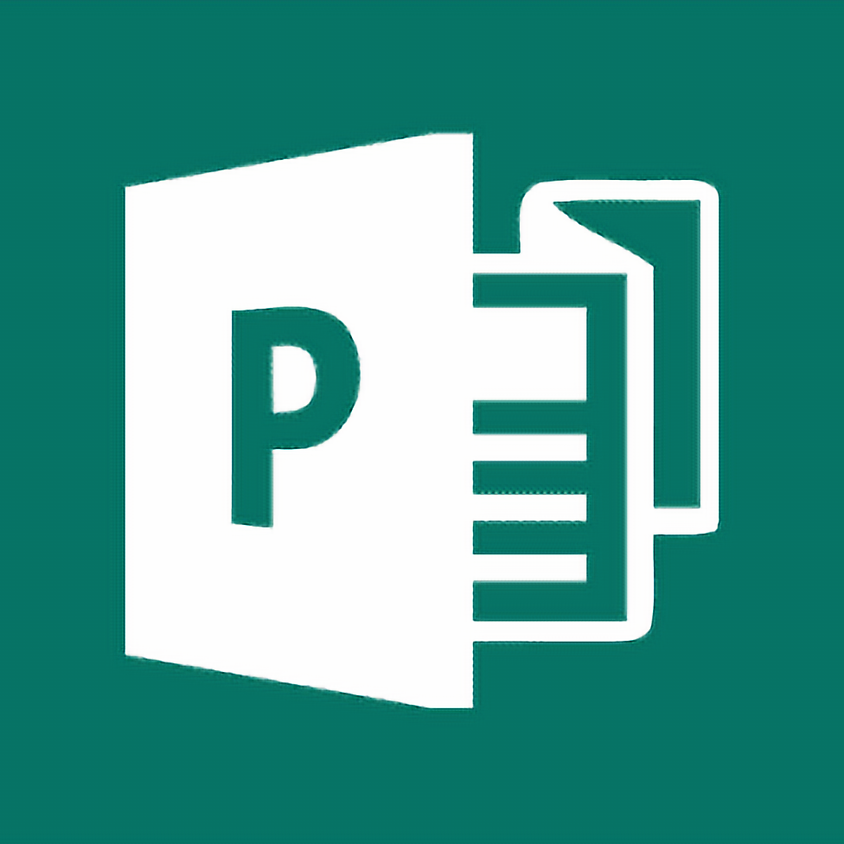 Introduction to MS Publisher