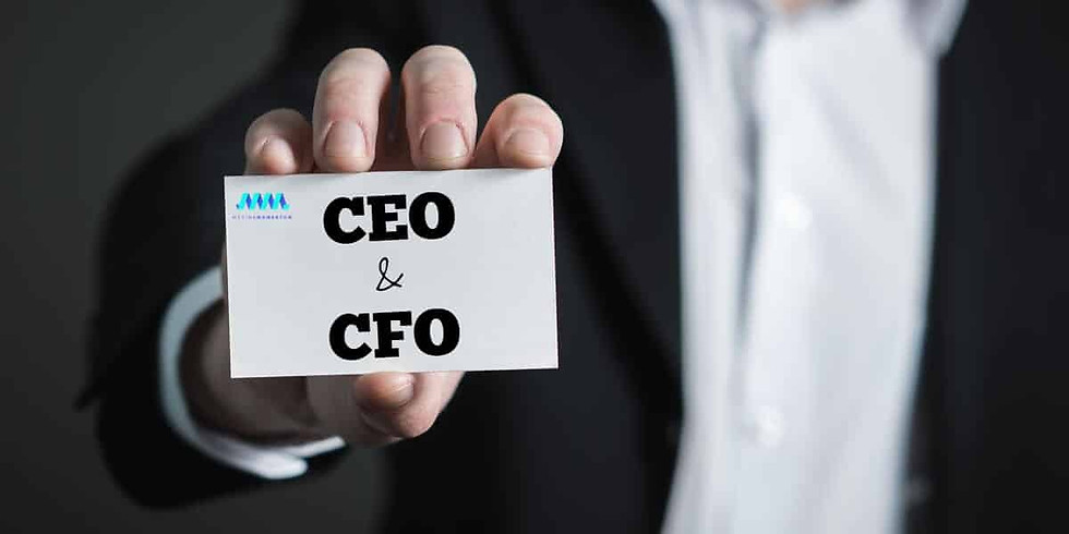 Be the CEO of Your Money: Setting Up a Spending Plan