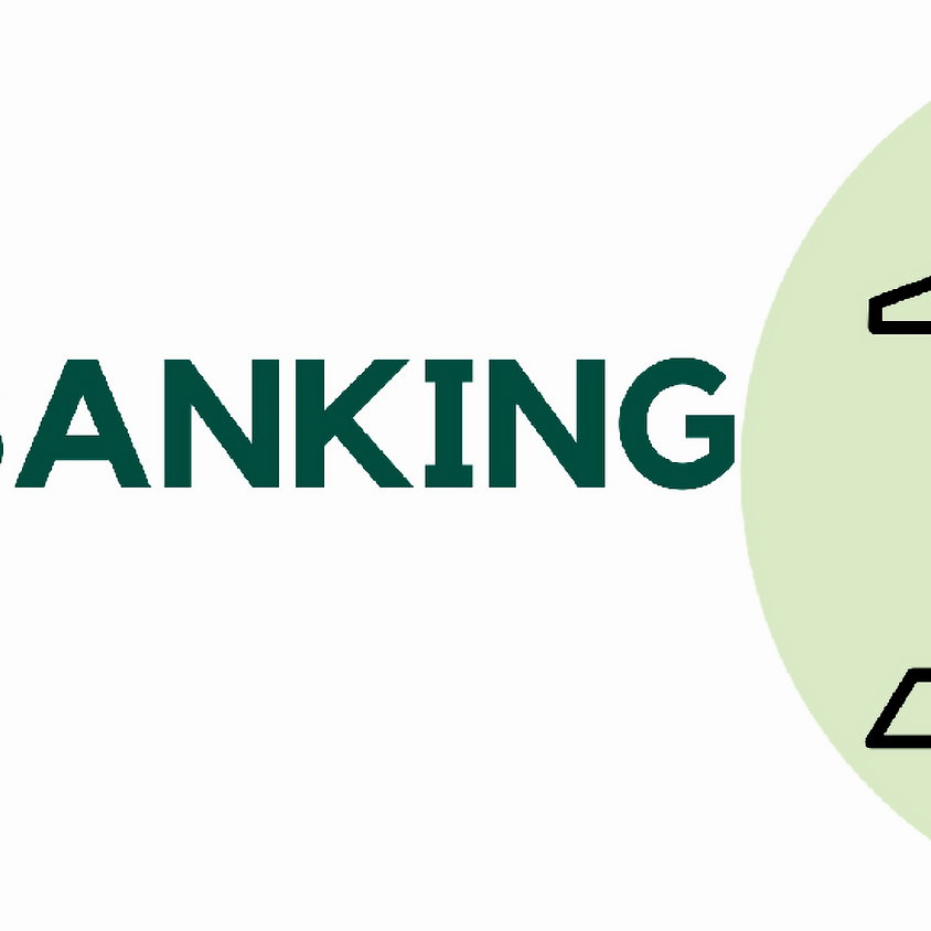 Banking - Gain Momentum with your Money Series