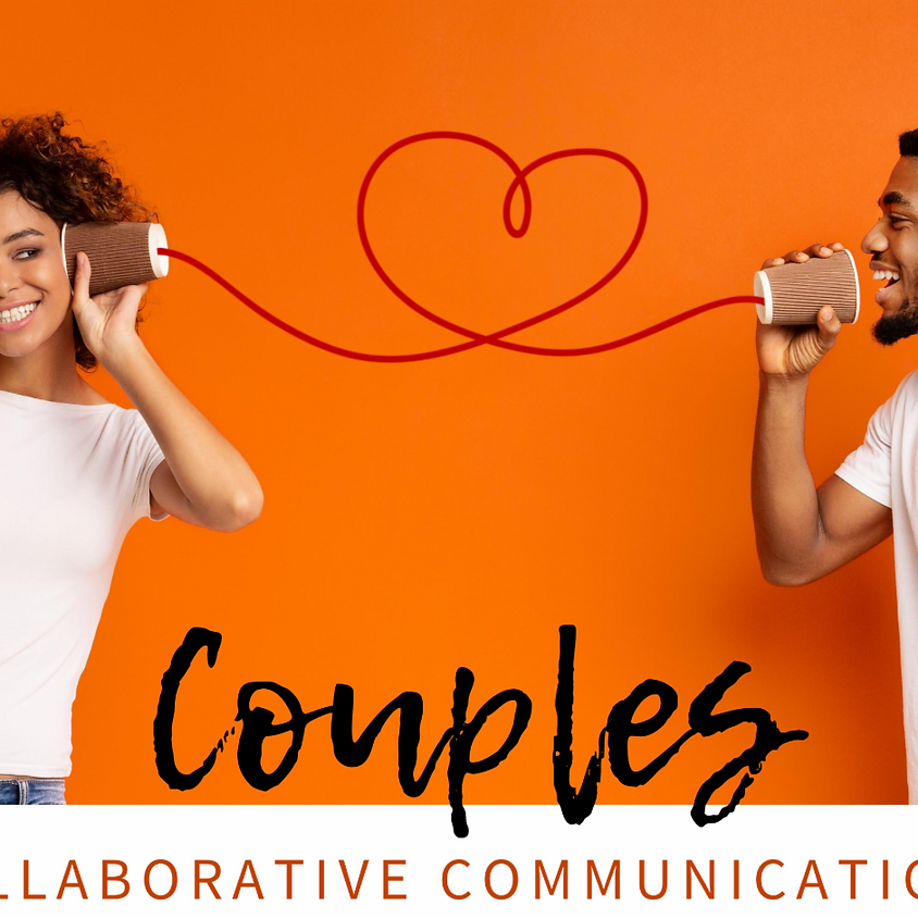 Collaborative Communications for Couples (1)