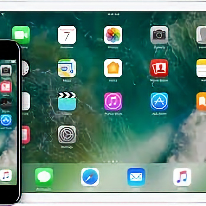 Introduction to iPads and iPhones