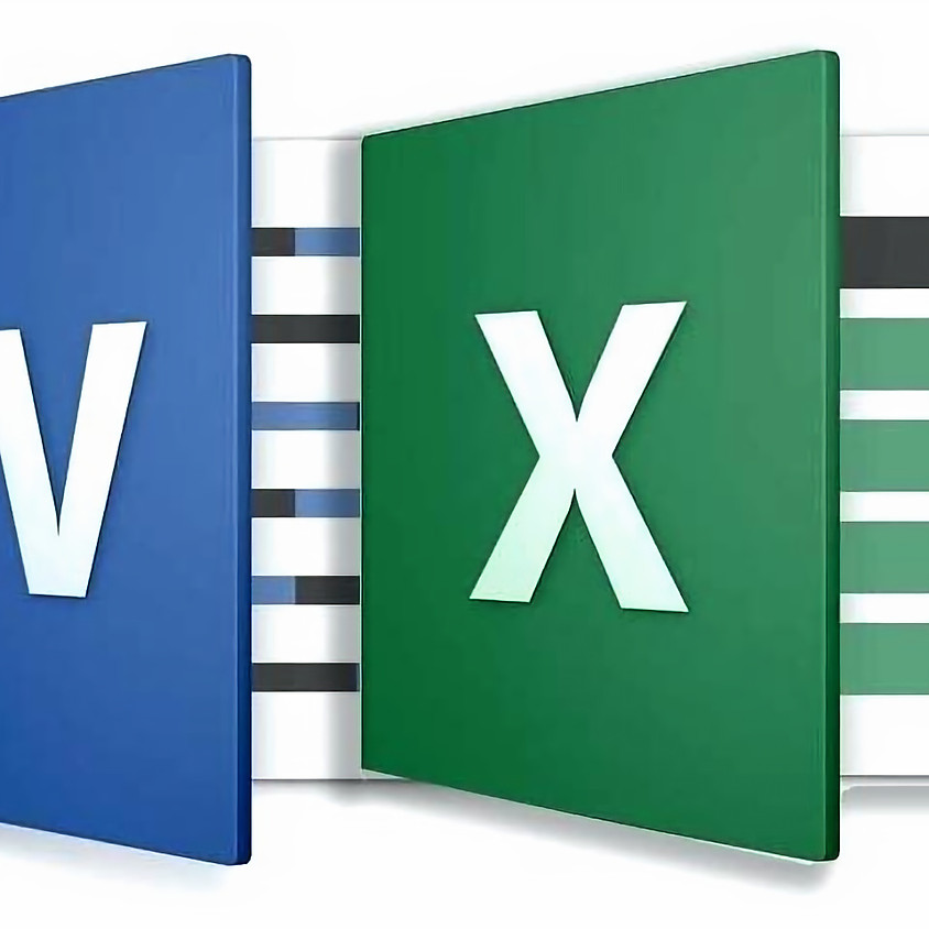 All in One! MS Word and Excel