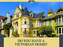 What Is A Victorian Home