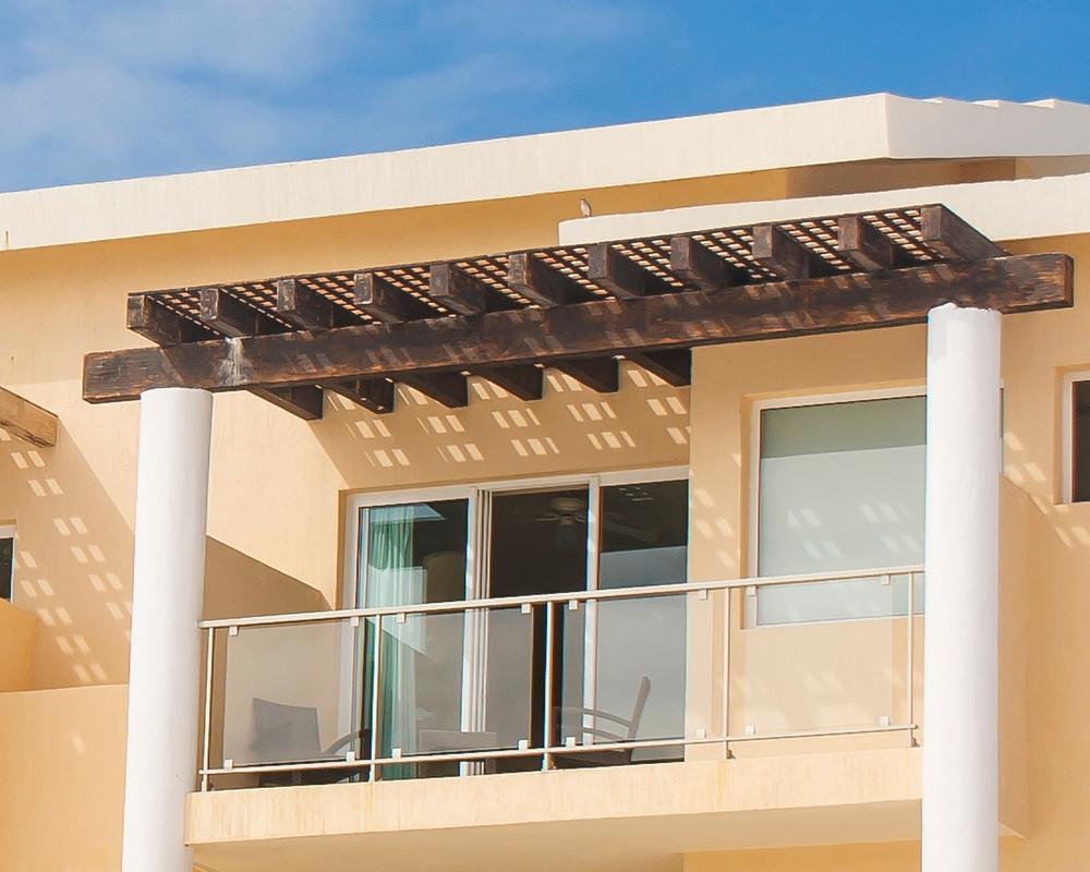 Roof Balcony