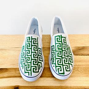 Evergreen (White)