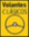 logotipo Volantes Clásicos