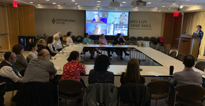 The Spiritual Care Collaborative at UJA | May 2, 2019