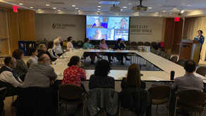 The Spiritual Care Collaborative at UJA | May 2, 2019