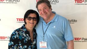 TEDx Palo Alto   May 5, 2019
