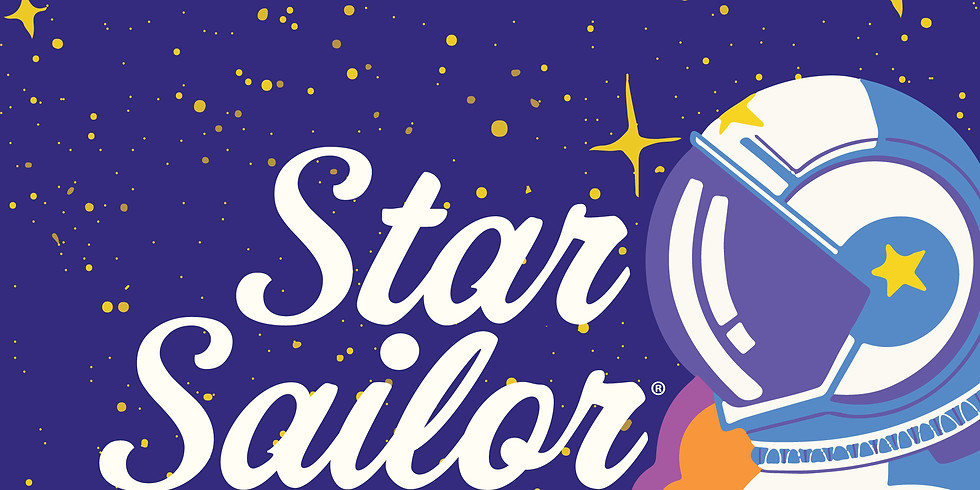 Star Sailor Release Party