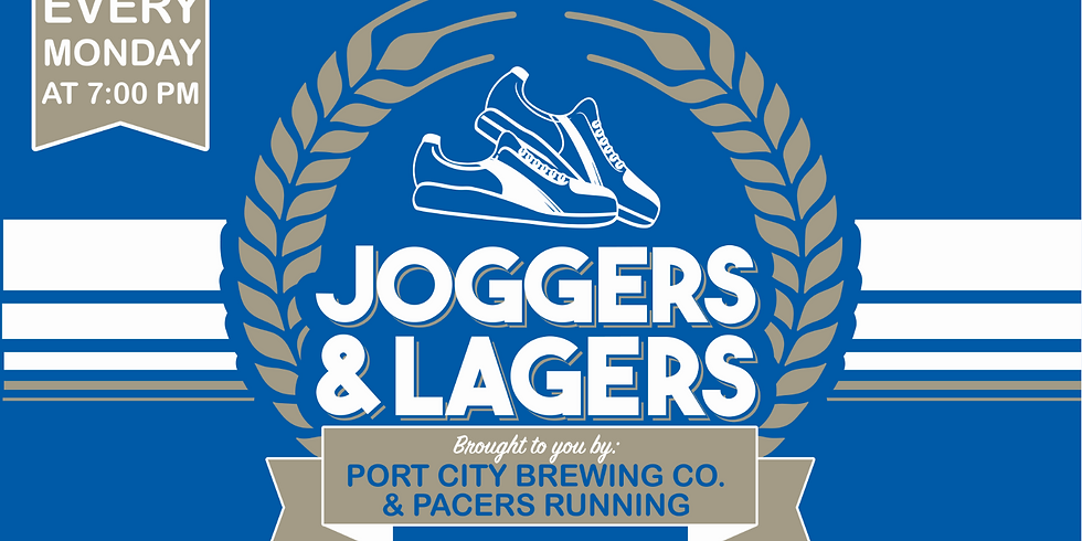 Joggers & Lagers