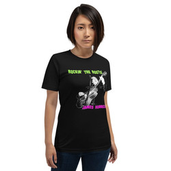 Rockin' The Roots! T-Shirt