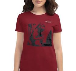 99 Lives Women's T-Shirt