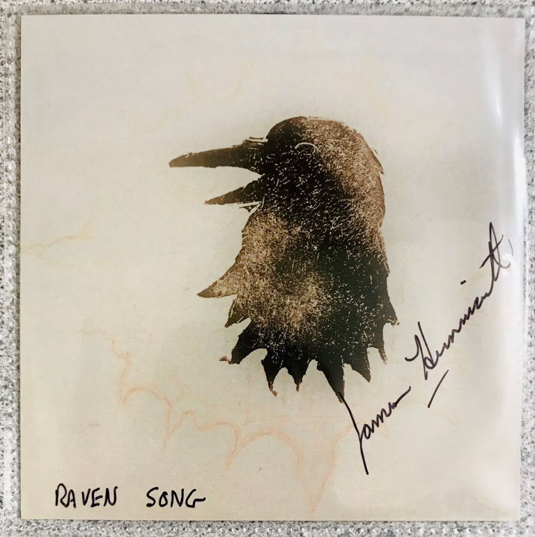 Raven CD package!
