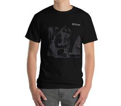 99 Lives Men's T-Shirt