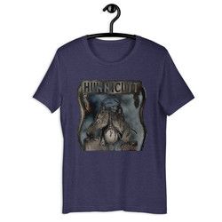 A Heart to the Grindstone Unisex T-Shirt