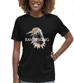 Raven Song Women's Shirt