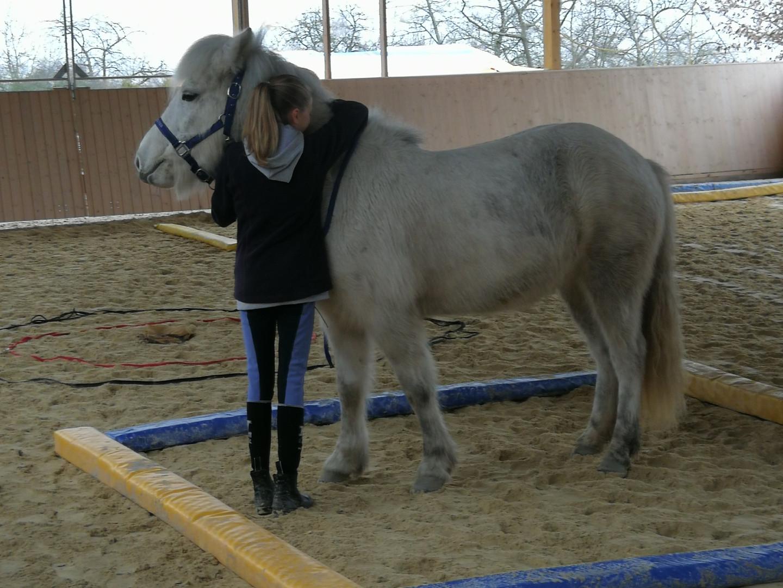 Lina mit Minning