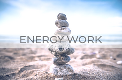 Energetic Therapy