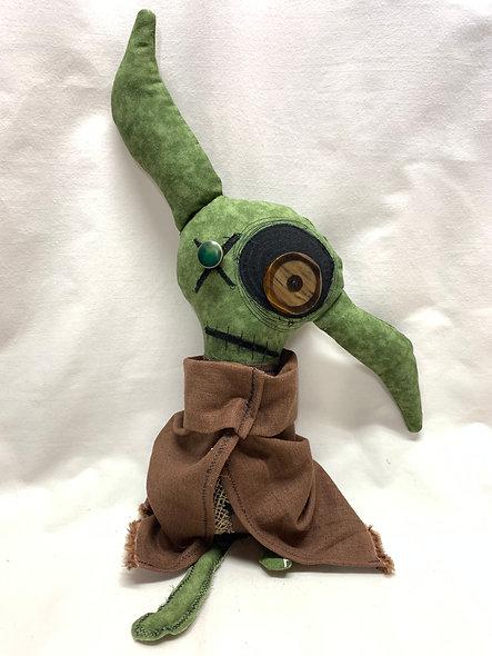 Baby Yoda II