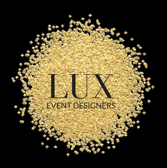 lux event designers logo