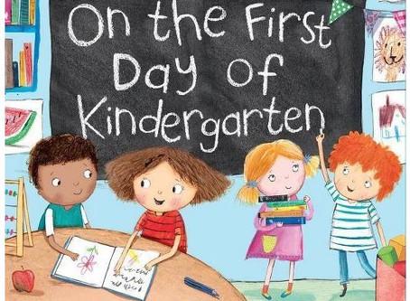 Kindergarten and Kleenex... Don't Judge Me