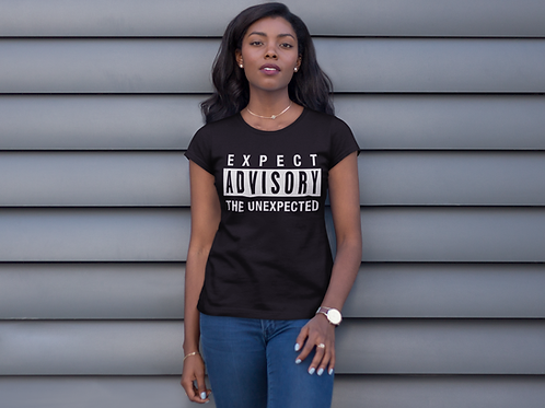 Ladies ETU T-shirt